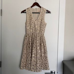 Madchen dress from Anthropologie